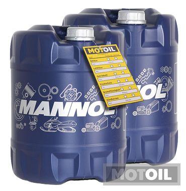 MANNOL 10W-40 Nano Technology Motoröl,VW,MB – Bild 6