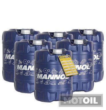 MANNOL 10W-40 Nano Technology Motoröl,VW,MB – Bild 11