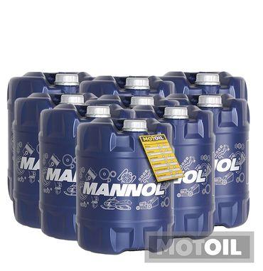 MANNOL 10W-40 Nano Technology Motoröl,VW,MB – Bild 14