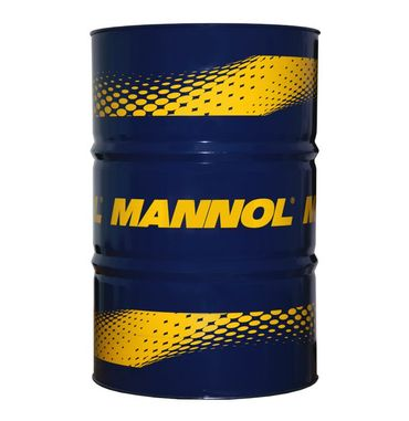 MANNOL TS-4 SHPD 15W-40 Motoröl LKW – Bild 9