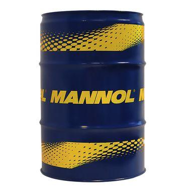 MANNOL TS-4 SHPD 15W-40 Motoröl LKW – Bild 8
