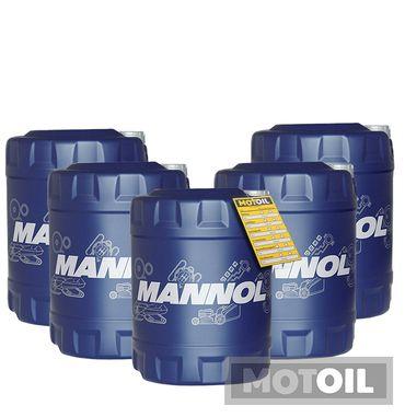 MANNOL TS-2 SHPD 20W-50 Motoröl LKW – Bild 6