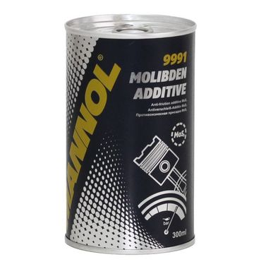 MANNOL 9991 Molibden Additive