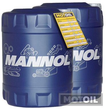 MANNOL ATF-A Automatic Fluid Getriebeöl – Bild 17