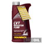 MANNOL CVT Variator Fluid Getriebeöl 001