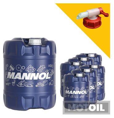 MANNOL Defender 10W-40 – Bild 24