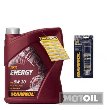 MANNOL Energy 5W-30 – Bild 21