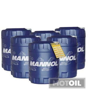 MANNOL Safari 20W-50 – Bild 23