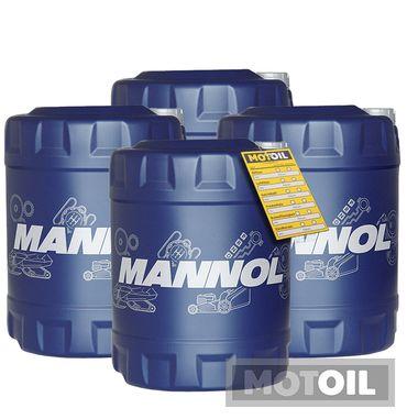 MANNOL Racing+Ester 10W-60 – Bild 22