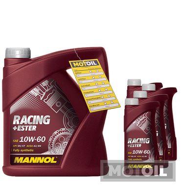 MANNOL Racing+Ester 10W-60 – Bild 18