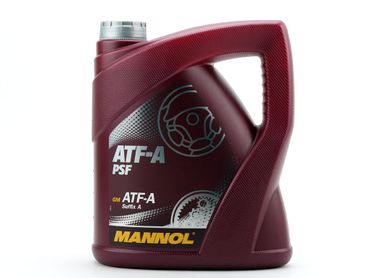 MANNOL ATF-A PSF Power steering fluid – Bild 2