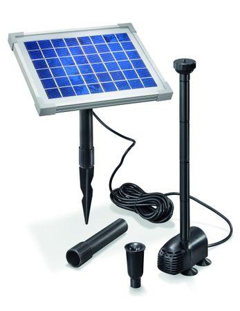 Solarpumpen-System Water Splash 5 / 470