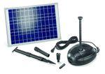 Solar Pumpensystem Roma  001
