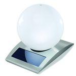 Megastarke Design LED Solarkugel 25 cm 7-fach Lichtwechsel  001