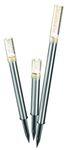 """Solar Designleuchten """"Trio Sticks"""" warmweiß 2800 K   001"""