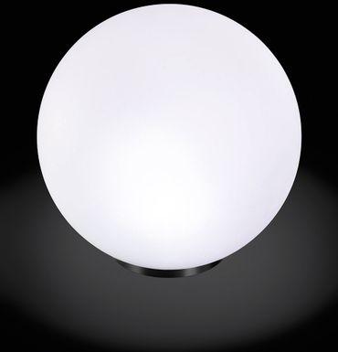 BUVTEC Solar Leuchtkugel 40 cm 7 Leuchtfarben – Bild 4