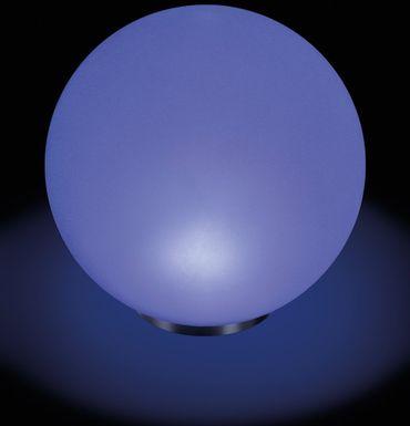 BUVTEC Solar Leuchtkugel 40 cm 7 Leuchtfarben – Bild 6