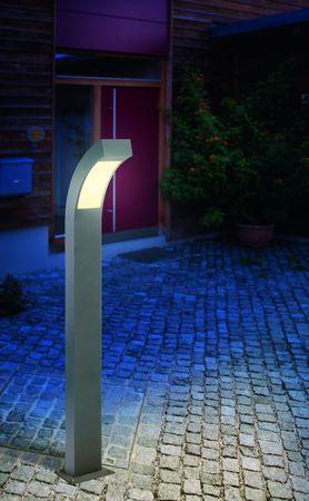 LED Standleuchte HighLine 100 cm neutralweiß 4000 K     – Bild 2