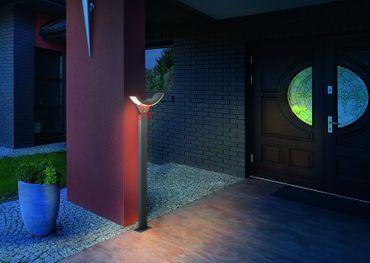 LED Standleuchte Swing Line 100 PIR warmweiß 3000 K      – Bild 4