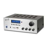 Dynavox Stereo-Verstärker VT-80 MK silber – Bild 1