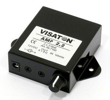 Visaton AMP 2.2