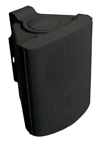 Visaton WB 13 - 100 V/8 Ohm (schwarz)