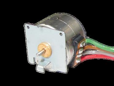 Micro Steppermotor