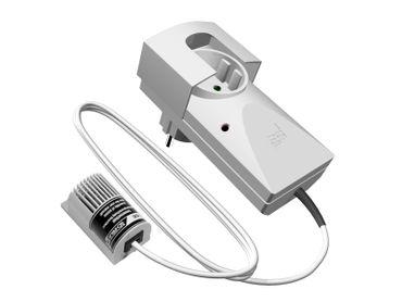 Gas Alarm GX-B3 ext. Sensor u. Abschaltung SE