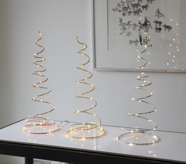 "LED-Dekoleuchte ""Dizzy"", ca.27 x 52 cm – Bild 8"