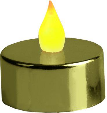 """LED-Teelicht """"T-Light"""", 2 Stück, flackernd – Bild 2"""