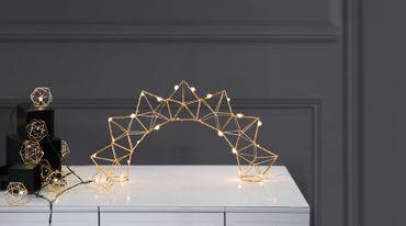 "LED-Dekoleuchte ""Edge"", ca.27 x 52 cm – Bild 6"
