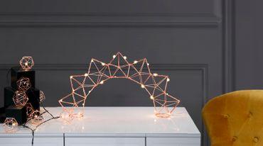 "LED-Dekoleuchte ""Edge"", ca.27 x 52 cm – Bild 2"