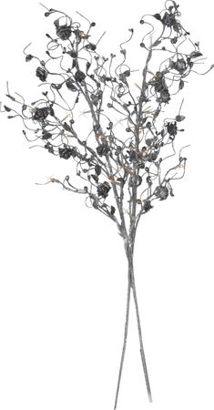 "Rosenzweige ""Rose Twig"" mit 32 Micro-Bulbs"