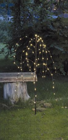 LED-Weeping Willow 110 cm – Bild 3