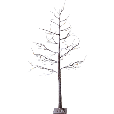 LED-Tobby Tree Snow 150 cm, ca. 150 x 50 cm, Schne