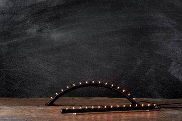 "Lichtobjekt ""Light Flute"" – Bild 3"