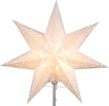 """Ersatz Papierstern """"Sensy Mini Star 34"""" ohne Ständer und Fassung"""