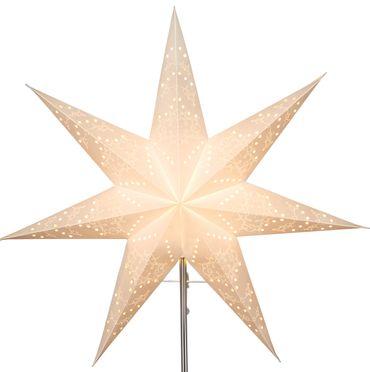 "Papier-Ersatzstern ""Sensy Star 54"""