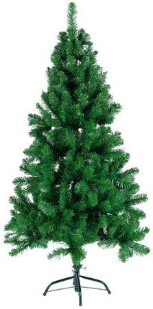 """Weihnachtsbaum """"Nebraska"""", mit Metallfuß"""