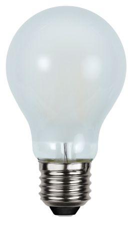 Filament LED, E27, 2700 K, 80 Ra, A+ – Bild 2