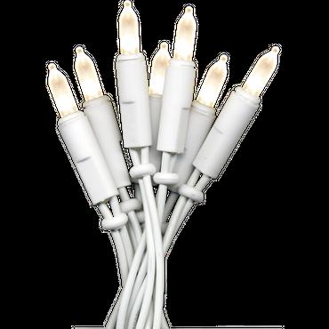 LED-Mini-Lichterkette, 35teilig – Bild 1
