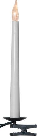 """LED-Kerzenkette """"Slimline"""", 16 teilig, – Bild 3"""