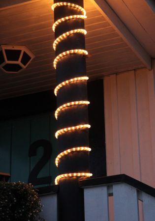 Rope-Light, Länge ca. 6m – Bild 2