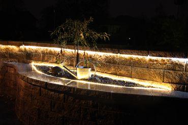 LED-Ropelight, Länge ca.6m – Bild 4