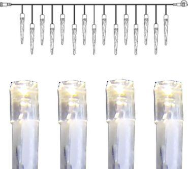 "System Decor ""LED-Eiszapfen 5 m, 50-L- Extra"" – Bild 1"