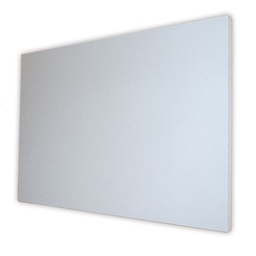 Infrarot-Flächenheizung COMFORT 850-M mineralbeschichtet, 850 W, weiß