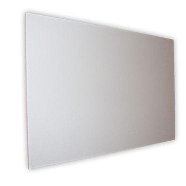 Infrarot-Flächenheizung EXCLUSIVE 450-M mineralbeschichtet, 450 W, weiß