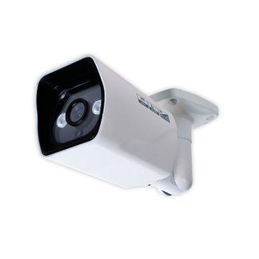 Zusatzkamera Xcam Pro1, 5-fach digitaler Zoom, Mini-Joystick, Aluminiumgehäuse weiß