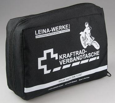 Motorrad-Verbandtasche DIN 13167