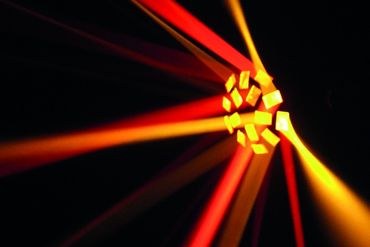 "LED Effekt ""Mini-Mushroom"", 6x3W LED – Bild 2"